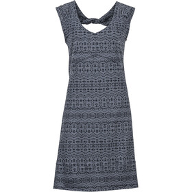 Marmot W's Annabelle Dress Steel Onyx Heather Sunfall